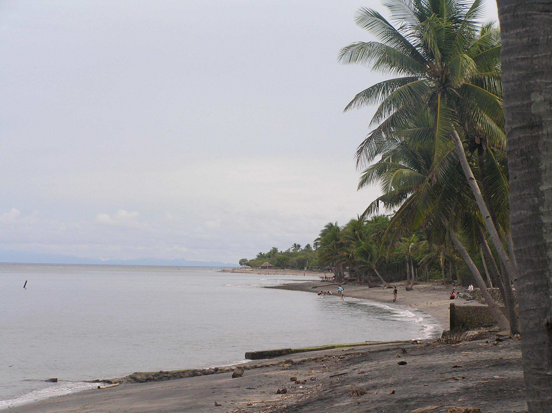 Malatapay Beach Resort