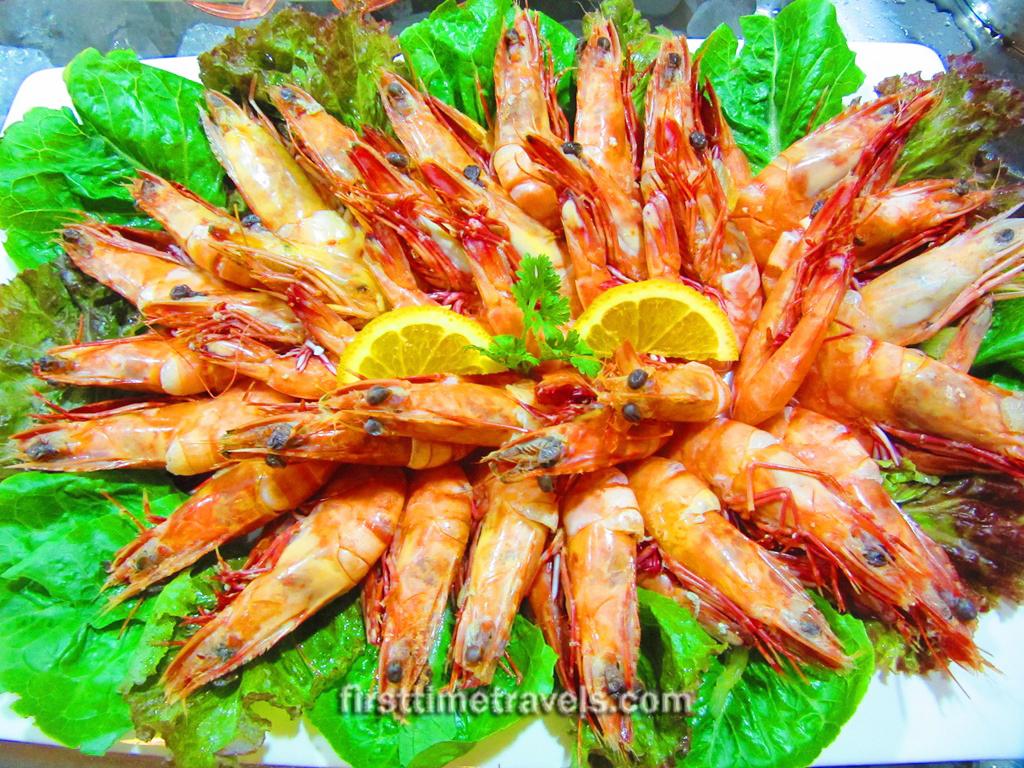 Bacolod food