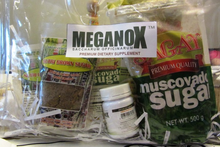 Healthy products from sugarcane.