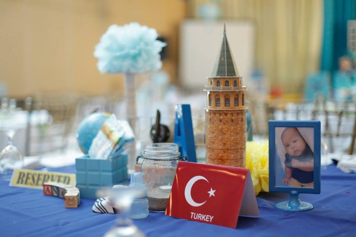 Turkey. Photo courtesy of Mary Aileen Y. Borres.