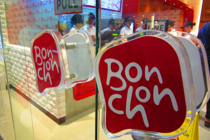 BonChon opens its doors in Bacolod.