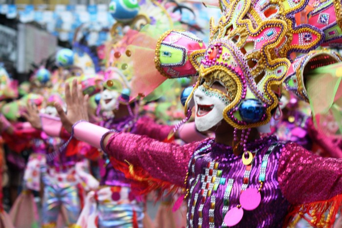 The fun never stops in Bacolod especially during Masskara!