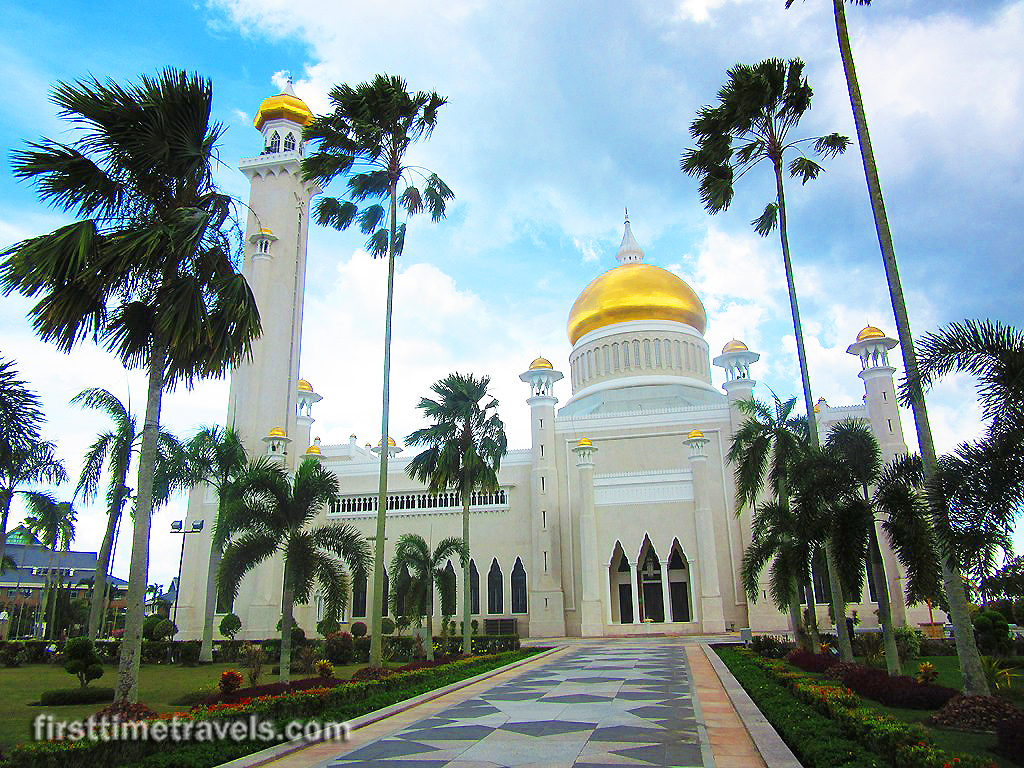 15 Places to Visit in Brunei | First-Time Travels