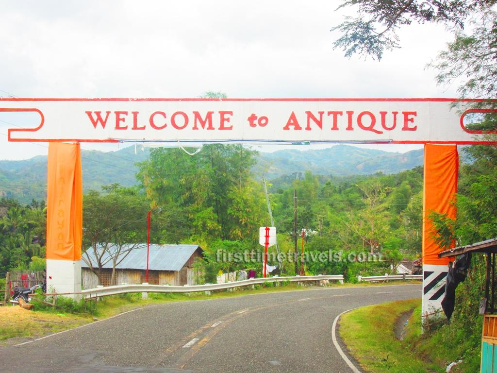 Antique province