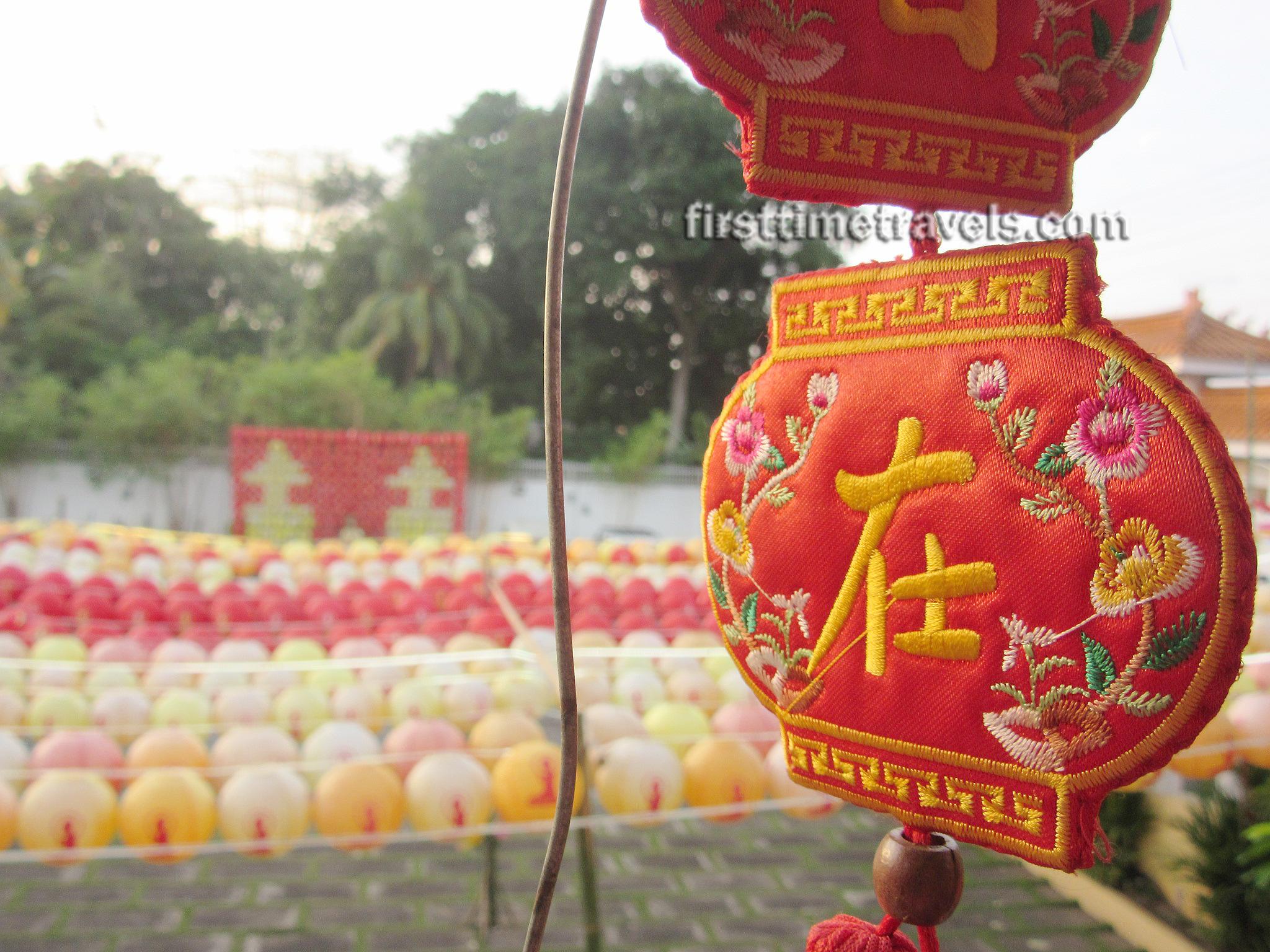 Yuan Thong Temple