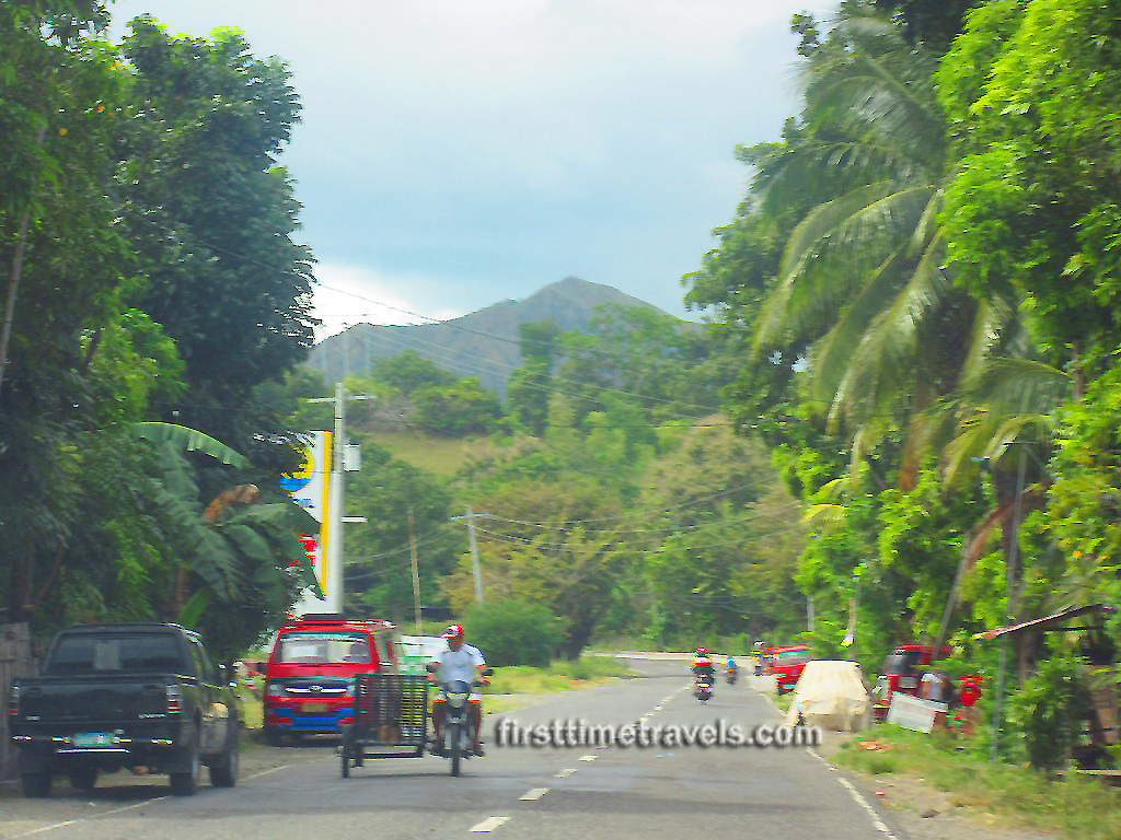 road trip to southern iloilo antique first time travels