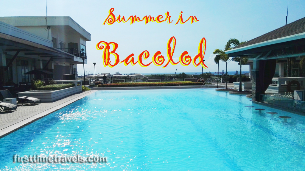 What to do in Bacolod