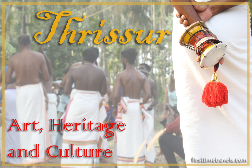 Thrissur Kerala Blog Express