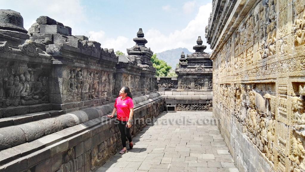 Borobudur